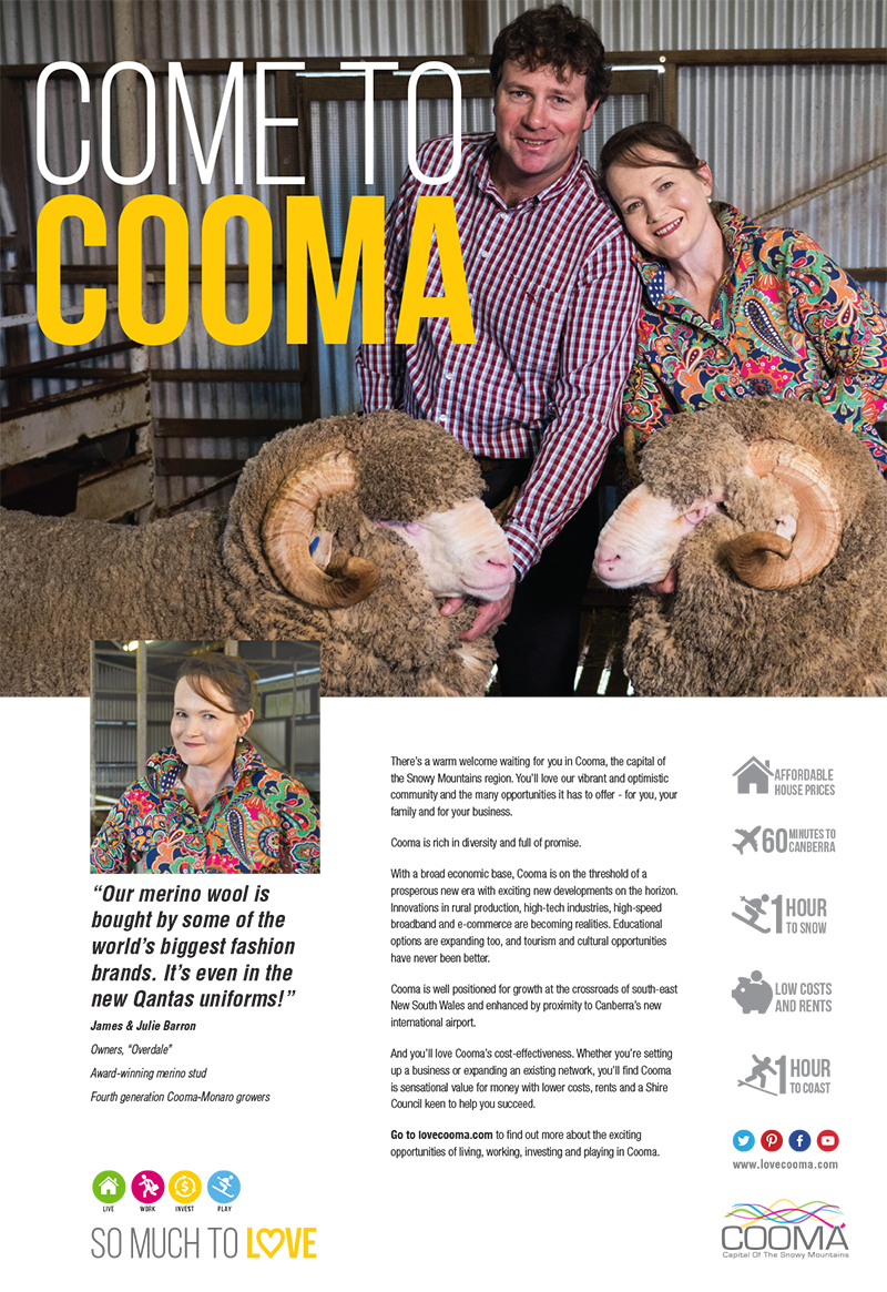 WOOL GROWERS_Monaro